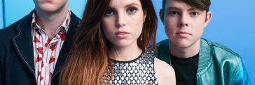 """Echosmith New Single """"Lonely Generation"""" Out Now"""